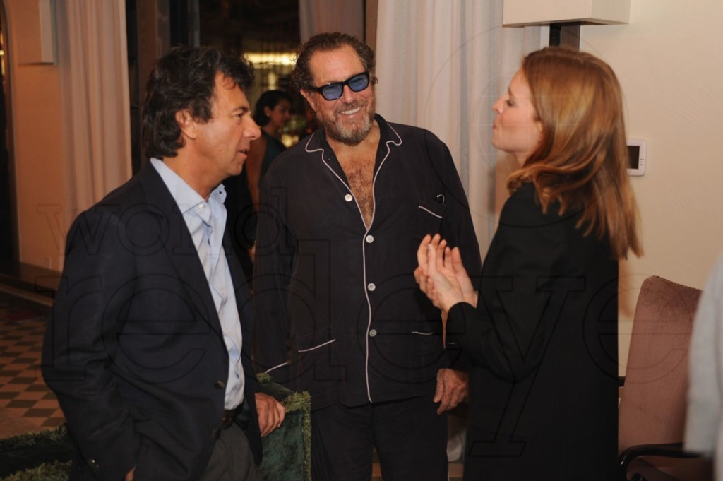ugo-colombo-julian-schnabel-art-discussion